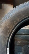Форд фокус 2 рестайлинг шины, автошины Michelin 265/60R18