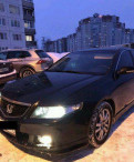 Honda Accord, 2007, продажа автомобилей с пробегом лифан, Санкт-Петербург