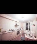Кухонный гарнитур с новой техникой