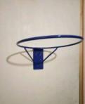 Детское баскетбольной кольцо d-33см. Без сетки, Большие Колпаны