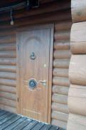 Входные металлические двери, Выборг