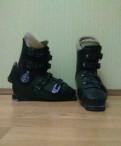 Горнолыжные ботинки Salvo 41 - 42 размер