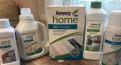 Чистота с Amway Home (средства для стирки, уборки)