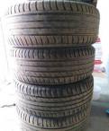 Рено логан рестайлинг летняя резина, шины, Бегуницы