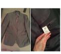 Термобелье reima серый, костюм мужской размер S. Рубашки, галстук, Федоровское
