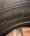 Продам б/у шины, шины на ниву шевроле для бездорожья