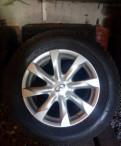 Форд транзит коннект шины, колёса для Infiniti, Кировск