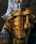 Пусковой двигатель Т170, вал кпп камаз делителя, Гатчина