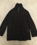 Утепленная куртка Ramsey London, марка одежды who's who, Санкт-Петербург