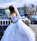 Платье свадебное 42-46, платья на лето на каждый день