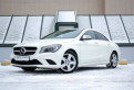 Mercedes-Benz CLA-класс, 2014, купить новый мерседес а 180