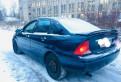 Ford Focus, 2003, купить машину мерседес е250, Санкт-Петербург