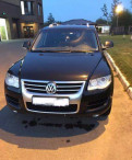 Volkswagen Touareg, 2008, toyota auris 2007 года, Санкт-Петербург