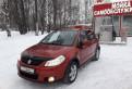 Suzuki SX4, 2008, тойота лексус купить бу, Санкт-Петербург