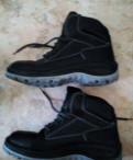 Мужская обувь марсель, ботинки, Рябово