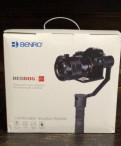 Новый Benro RedDog R1