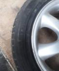 Зимние шины, колеса легковые автомобили, Петергоф