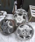 Диски mercedes r16, купить диски на фольксваген джетта, Санкт-Петербург