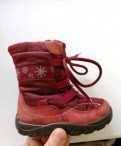 "Ботинки зима "" Elefanten-tex"""