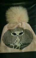 Теплая шапка Tavitta p.L, Сосново
