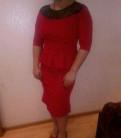 Фасоны платьев для полных из льна, платье с тульёй, Им Свердлова