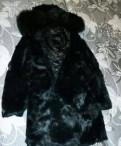 Стильная женская одежда оптом по низким ценам, шуба в хорошем состоянии, Новое Девяткино