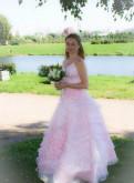 Магазин модной одежды jackpot-cottonfield, розовое свадебное платье, Русско-Высоцкое
