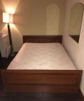 Кровать полуторка, Новая Ладога