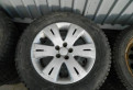 Колеса Subaru Forester, продажа колес уаз бу, Санкт-Петербург