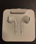Наушники Apple EarPods Lightning оригинал, Санкт-Петербург