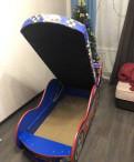 Детская кровать машинка, Павлово
