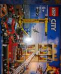 Лего сити 60216, Приозерск