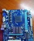 Материнская плата gigabyte GA-78LMT-S2P, Кингисепп