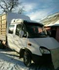 ГАЗ ГАЗель 33023, 2007, рено дастер с пробегом полный привод, Никольское
