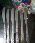 Ножи набор 6 шт