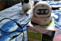 Камера видеонаблюдения купольная, Горбунки
