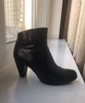 Carnaby зимние размер 40, туфли на платформе тренд