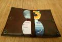 Обложка автодокументов паспорта
