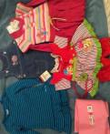 Пакет новых вещей на девочку 2 года, Стрельна