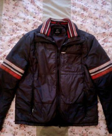 044d9e3b525 Мужская куртка