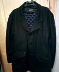 Пальто мужское, мужские рубашки темно синие, Высоцк
