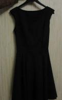 Одежда в готическом стиле купить, черное платье, Пушкин