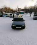 Рено сандеро степвей с пробегом цена, вАЗ 2109, 2002, Зеленогорск