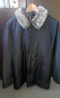 Утепленная мужская куртка, куртка nike sportswear tech fleece aeroloft, Малое Верево