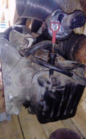 Зажигания мотора фольксваген, коробка АКПП 2.7 хендай киа, Русско-Высоцкое