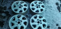 """Диски Toyota 15"""", литые диски на шкода рапид 2016, Гатчина"""