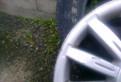 Литые диски на пассат 16 купить, land Rover, Отрадное