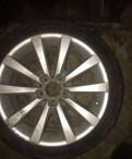 Продажа колес на бмв х5 е53, диски bmw r18, Кировск