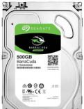 Жесткий диск Seagate ST500DM009