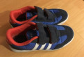 Кроссовки Adidas р-р 33, Кузьмоловский